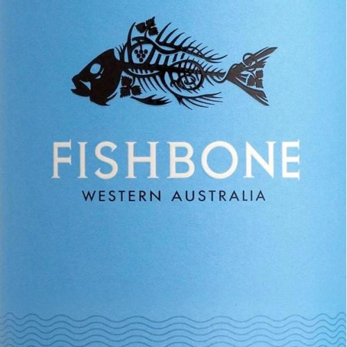 Blackwood Fishbone Merlot 2017