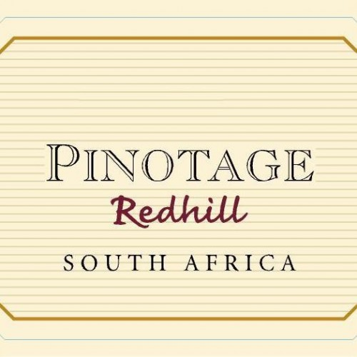 Simonsig Red Hill Pinotage 2017