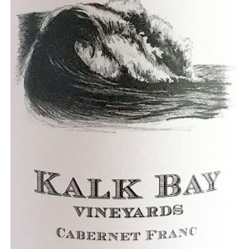 Snow Mountain Artisan Kalk Bay Cabernet Franc 2016