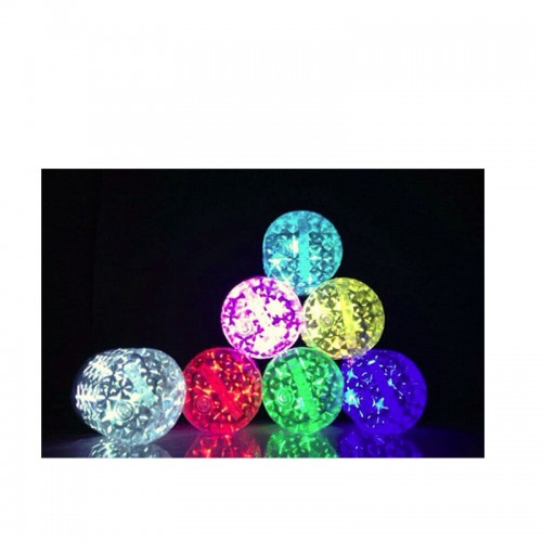 Inflatable Solar Lantern Colour Changing Diamond
