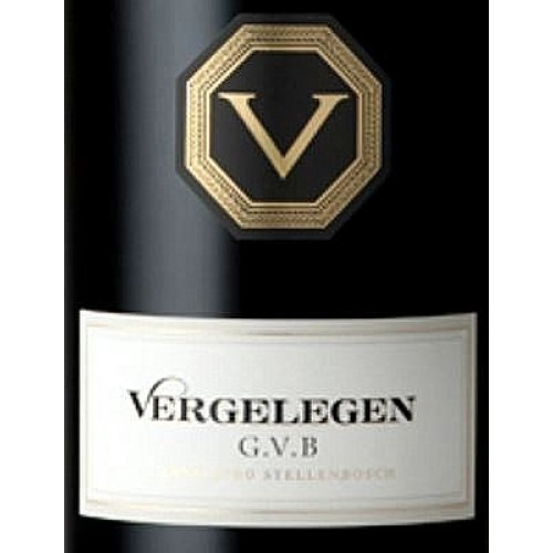 Vergelegen G.V.B. 2013